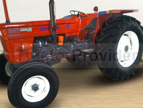 New Holland / 640 Stock No. TP1558781