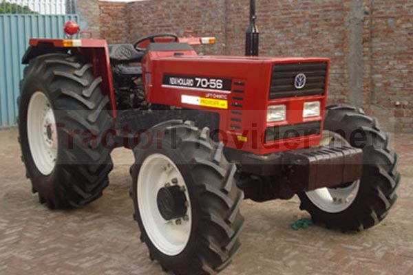 New Holland / 70-56 Stock No. TP1781811