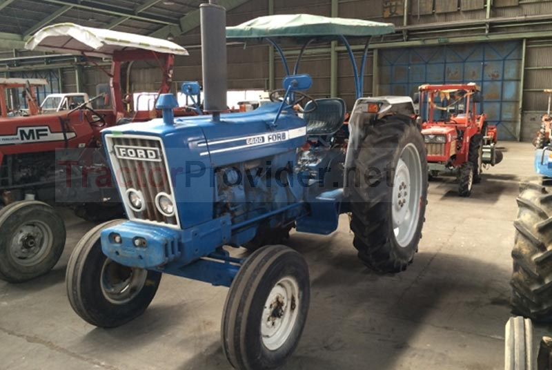 Ford / 6600 Stock No. TP11810701