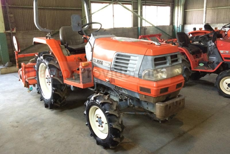 Kubota / GL220 Stock No. TP11812701