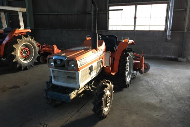 Kubota / L1802DT Stock No. TP11052651
