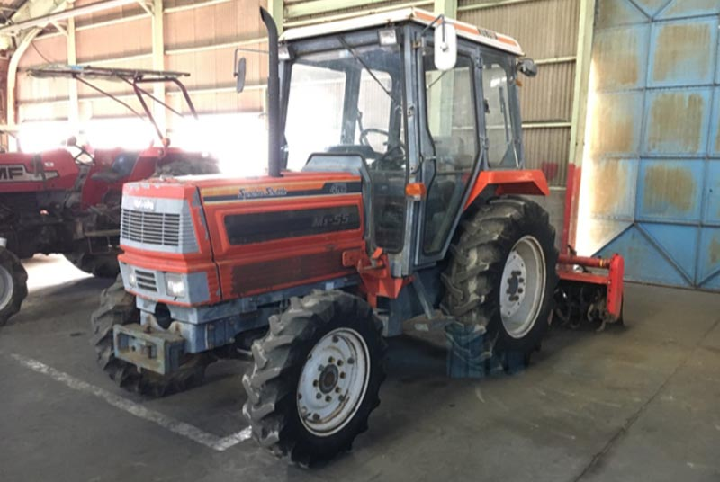 Kubota / M1-55 Stock No. TP11053651