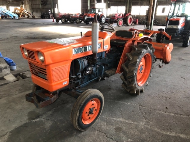 Kubota / L1500 Stock No. TP11930801