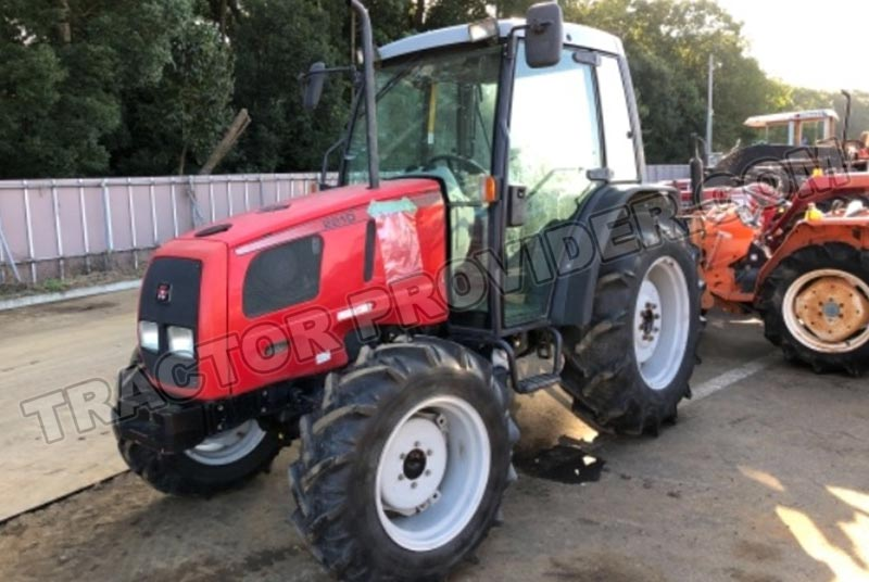 Massey Ferguson / MF-2210/4WD Stock No. TP1111911