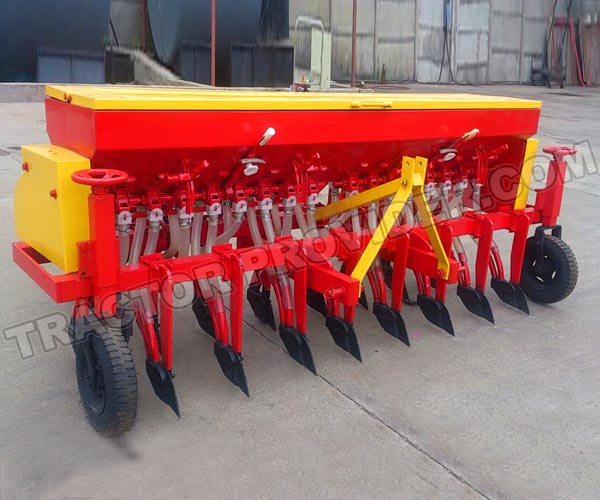 Zero Tillage Planter for sale