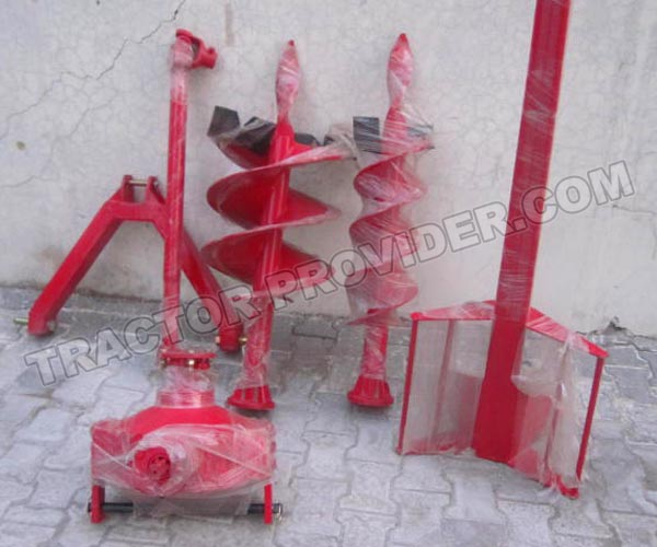 Post Hole Digger for sale