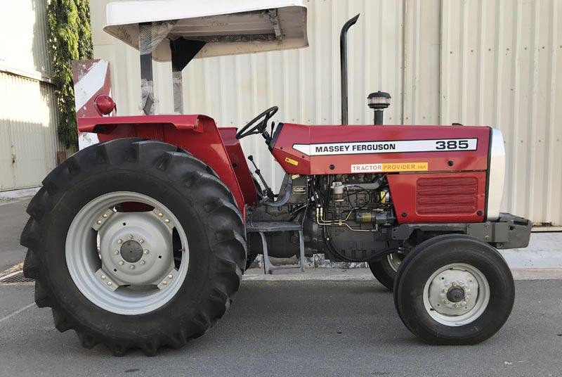 Brand New Massey Ferguson 385 Tractors for Sale