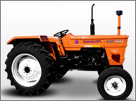New Holland 480S Tractor