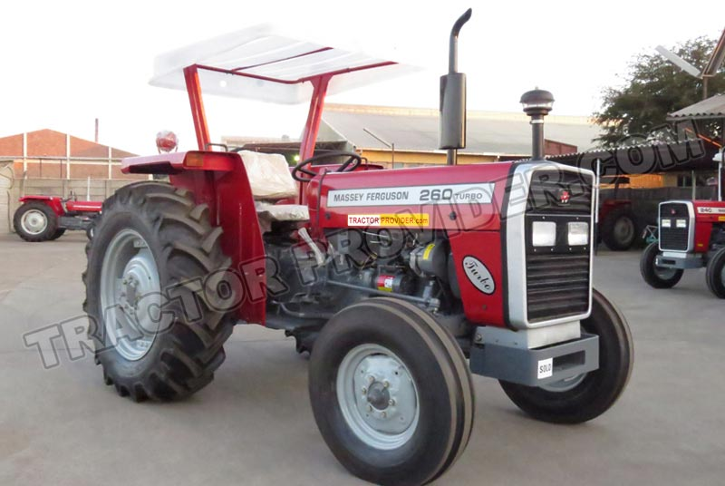 Massey Ferguson 260 Tractors for Sale, MF 260 Tractors in Africa