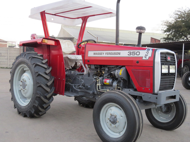 MF 350 Tractors for sale