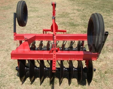 Disc Harrow Offset  Disc 16 NOS
