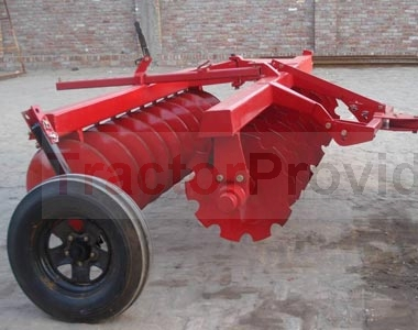 Disc Harrow Offset  Disc 20 NOS