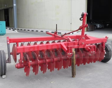 Disc Harrow Offset  Disc 24 NOS