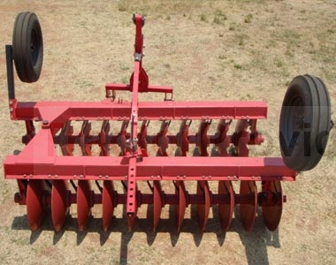 Disc Harrow Offset Disc 22 NOS