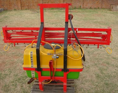 Boom Sprayer 35 FT
